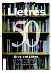 Lletres 50