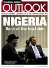 The Africa Report - Outlook Nigeria TAR35