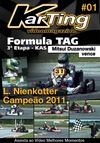 Karting Video Magazine #01