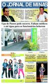 O Jornal de Minas Edio 24 de 17 de outubro de 2011
