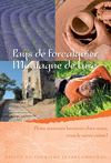 Guide touristique Pays de forcalquier - montagne de Lure 2011