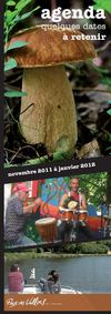 Agenda des manifestations hiver 2011-2012