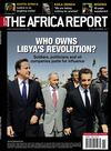 The Africa Report - Telecom dossier - TAR35 November 2011