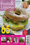 Fruits &amp; Lgumes Magazine 8 novembre-dcembre 2011