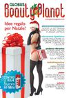 Globus Beauty Planet - Natale 2011