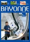 Bayonne Magazine n164 Avril - Mai 2011