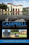 Campbell Chamber of Commerce Business Directory