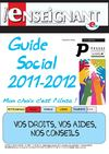 Guide social 2011 2012