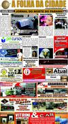 Jornal A Folha da Cidade 27 Edio