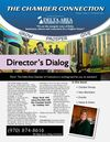 Delta Area Chamber of Commerce November 2011 Newsletter