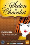 4me Salon du Chocolat