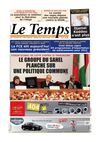 Le Temps d&#039;Algrie Edition du Jeudi 17 Novembre 2011