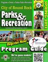 Round Rock Parks and Recreation Spring 2012 Program Guide