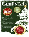 FamilyTalk Magazine: December 2011
