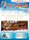 LE CRIQUET MAGAZINE DE CAMARGUE ET DES COSTIERES N12 DECEMBRE 2011