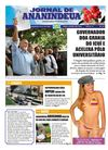 JORNAL DE ANANINDEUA EDIO NOVEMBRO.