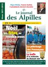 journal des alpilles - hiver 2011/2012