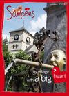 Samoëns summer activities brochure (ENG)