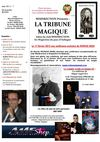 TRIBUNE MAGIQUE decembre 2011