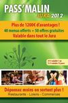 Edition 2012 du guide Pass&#039;Malin