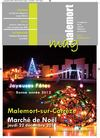 Malemort Mag - dcembre 2011