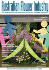 Australian Flower Industry Magazine Issue 32