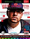 WEST COAST FIYA MAGAZINE | DEC 2011