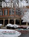WINTER 2011 - FORT MILL MAGAZINE