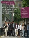 Le tissu conomique de Saint-Quentin : les chiffres cls avril 2011