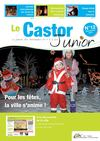 Castor Junior 12 - dcembre 2011