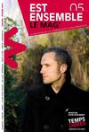 Est Ensemble LEMAG-magazine de janvier 2012