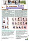 Le nouveau Bief No 16- dcembre 2011 