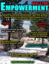 page 1 - Winter Issue of Empowerment Magazine