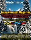 page 24 - Winter Issue of Empowerment Magazine