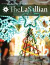 The LaSallian December 2011 Issue