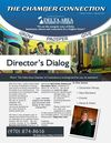 Delta Area Chamber of Commerce January 2012 Newsletter