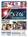 VOZ WESLEYANA DEZEMBRO 2011