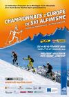 Championnat d&#039;europe de ski alpinisme