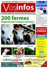 Journal Vosinfos n05 - Edition Neufchtel / Aumale - Juillet/Aot 2011