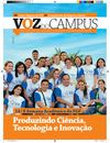 Revista Voz do Campus FGF - 2 edio