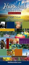 2012 Hannibal Visitors Guide