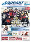 Edition du 18 janvier 2012