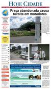 Jornal Hoje Cidade 28-01-12