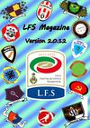 LFS Magazine - Gennaio 2012