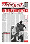 Telesport 1705 del 16.10.2011