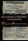Las alegres comadres de Windsor - William Shakespeare