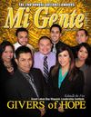 January 2012 Hispanic Leadership Graduation Issue