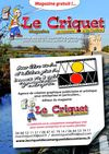 LE CRIQUET MAGAZINE DE CAMARGUE ET DES COSTIERES N14 FEVRIER 2012