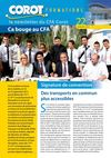 Newsletter n 22 - Janvier 2012