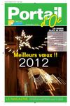 Portail d&#039;Oc n37 janvier 2012